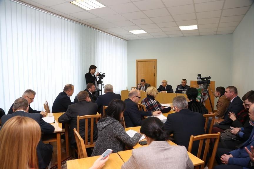 """Комиссия по чрезвычайным ситуациям считает, что """"Теплоцентраль"""" обязана включить отопление криворожанам (ФОТО), фото-2"""