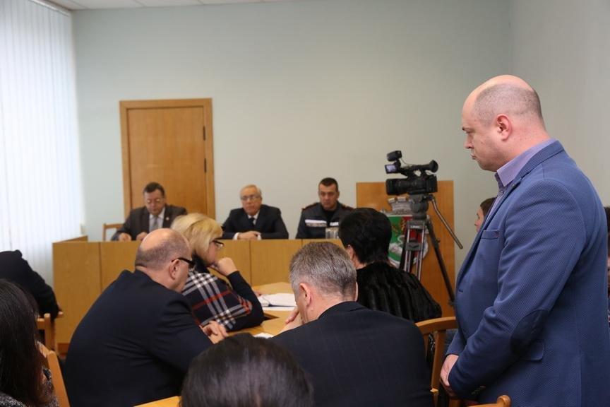 """Комиссия по чрезвычайным ситуациям считает, что """"Теплоцентраль"""" обязана включить отопление криворожанам (ФОТО), фото-3"""
