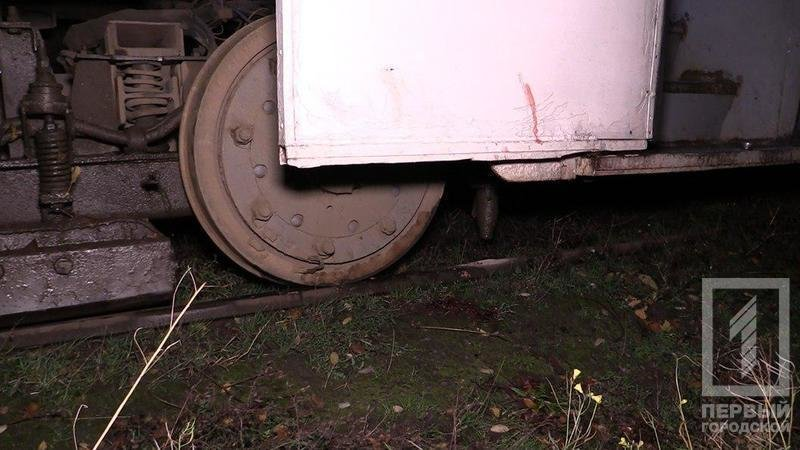 В Кривом Роге трамвай перерезал женщине ногу (ФОТО), фото-2