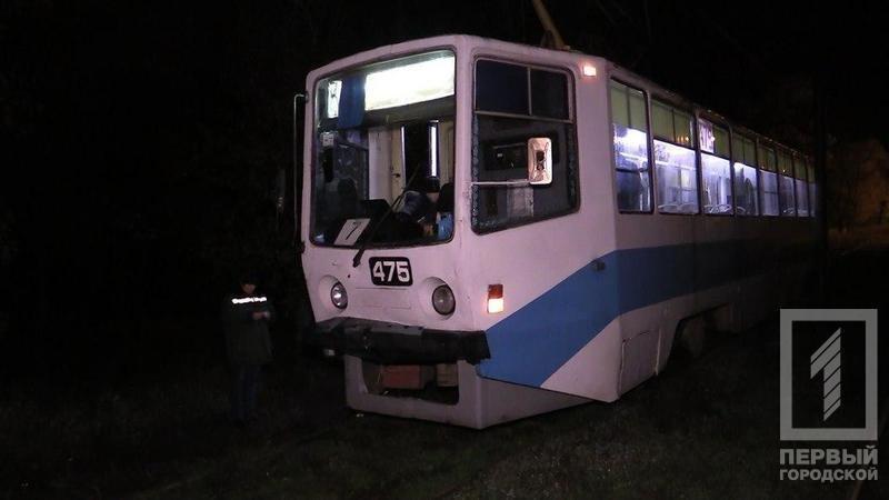 В Кривом Роге трамвай перерезал женщине ногу (ФОТО), фото-3