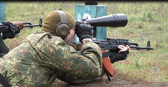 Криворожские полицейские оказались среди лучших стрелков области (ФОТО), фото-4