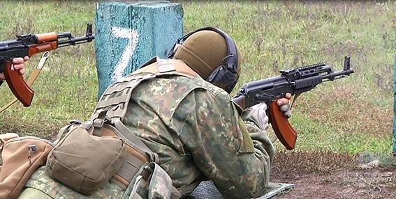 Криворожские полицейские оказались среди лучших стрелков области (ФОТО), фото-2