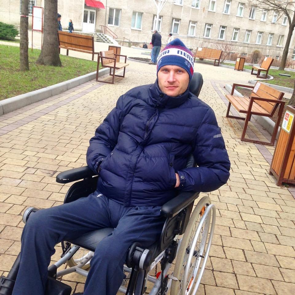 В Кривом Роге: праздновали День рождения Бандеры, выявили труп, тяжело раненый журналист записал видеообращение , фото-1