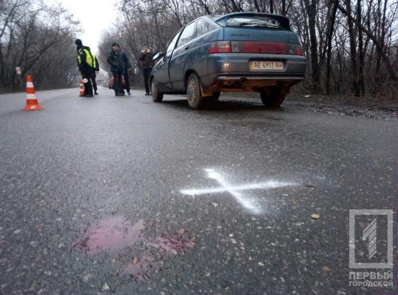 В результате ДТП в Кривом Роге сильно пострадал нетрезвый криворожанин  (ФОТО ), фото-2