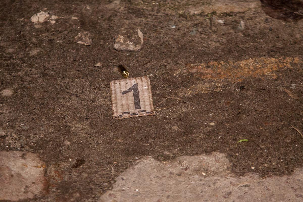 В Днепре на территорию частного дома ворвались неизвестные и открыли стрельбу по людям  (ФОТО 18+), фото-4