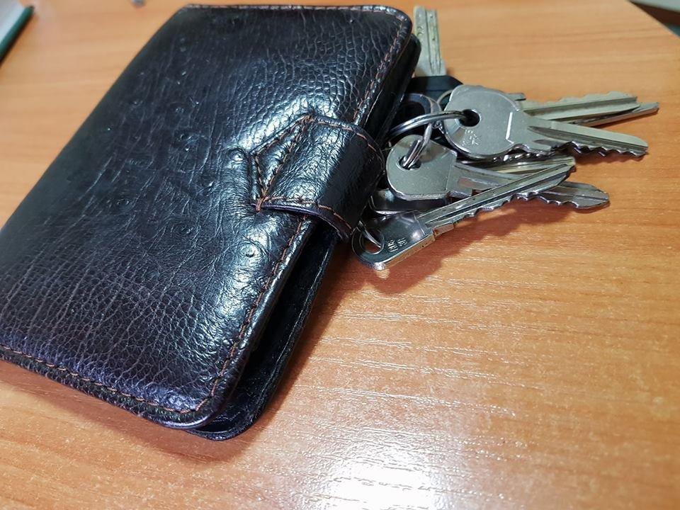 Криворожский рецидивист напал на 76-летнего дедушку ради сумки с документами и ключами (ФОТО), фото-1