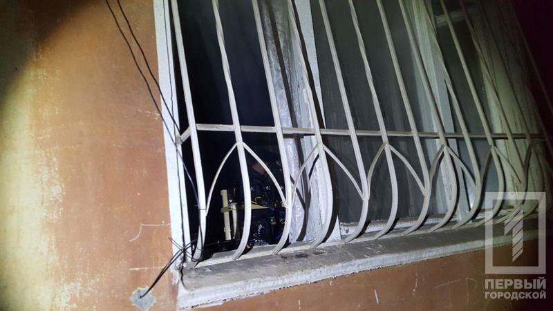 В Кривом Роге загорелось помещение с фермой криптовалюты (ФОТО), фото-2