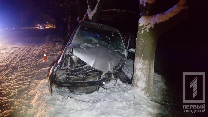 В Кривом Роге: в жутком ДТП пострадало 6 человек, рецидивист зарезал товарища, на предприятии погиб рабочий, фото-3