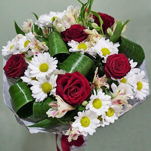 Что подарить 14 февраля? Доставка букетов в День Валентина, фото-2