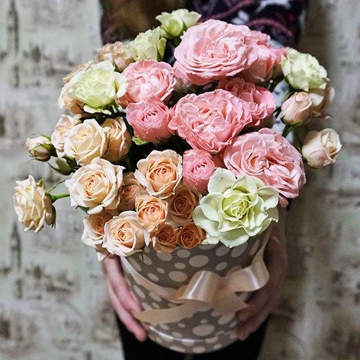 Что подарить 14 февраля? Доставка букетов в День Валентина, фото-3