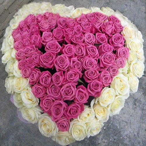 Что подарить 14 февраля? Доставка букетов в День Валентина, фото-1