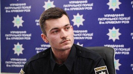 В Кривом Роге: заменили начальника патрульной полиции, бабушку Амины признали потерпевшей стороной, эко-бус попал в ДТП, фото-2
