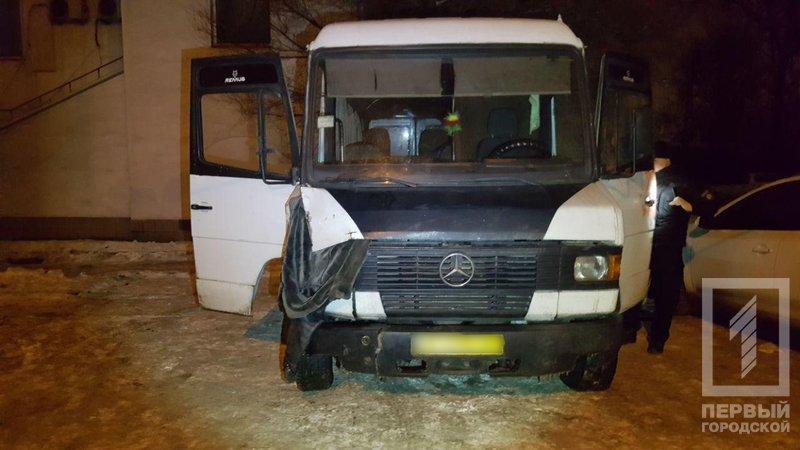 Под Кривым Рогом водитель насмерть сбил пенсионера и скрылся с места ДТП (ФОТО 18+), фото-4