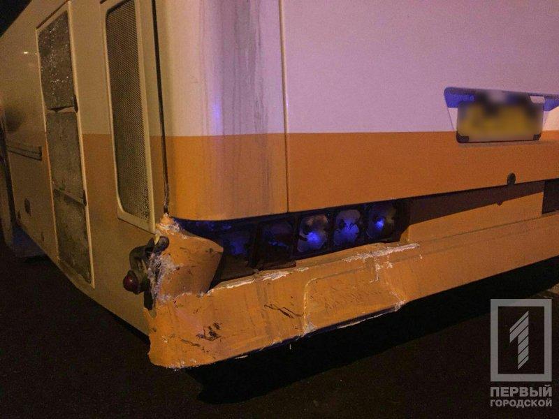 В Кривом Роге 3 человека пострадали в результате ДТП (ФОТО), фото-5