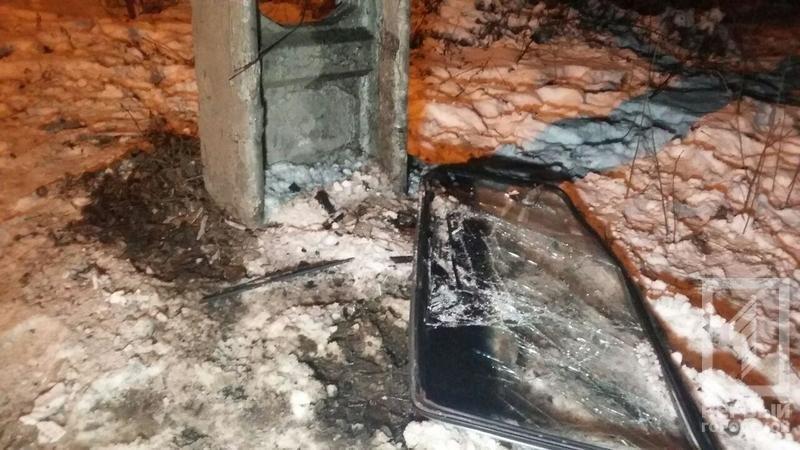 В Кривом Роге 3 человека пострадали в результате ДТП (ФОТО), фото-3