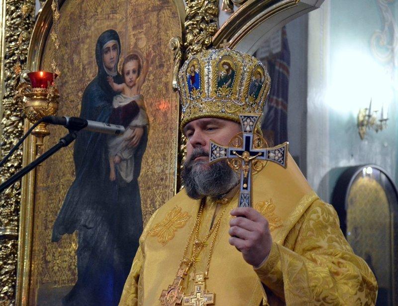 В Кривой Рог прибыла чудотворная икона из Чернобыля (ФОТО), фото-1