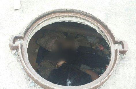 В Кривом Роге: нашли в колодце труп, рецидивист избил бездомного, Ольга Сумская обратилась к властям , фото-2