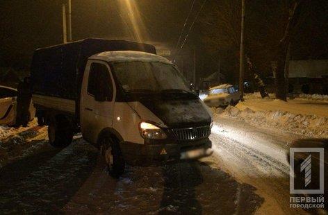 На центральной дороге Кривого Рога за час разбились 6 автомобилей (ФОТО), фото-2