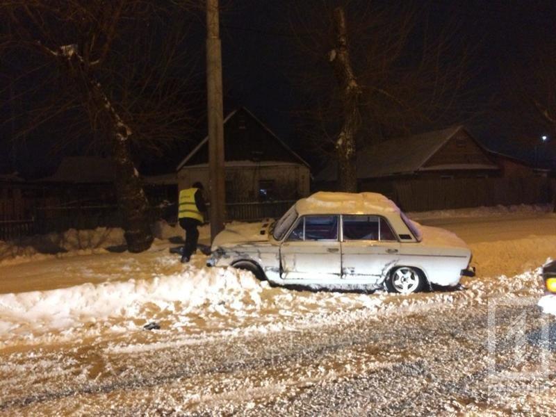 На центральной дороге Кривого Рога за час разбились 6 автомобилей (ФОТО), фото-1