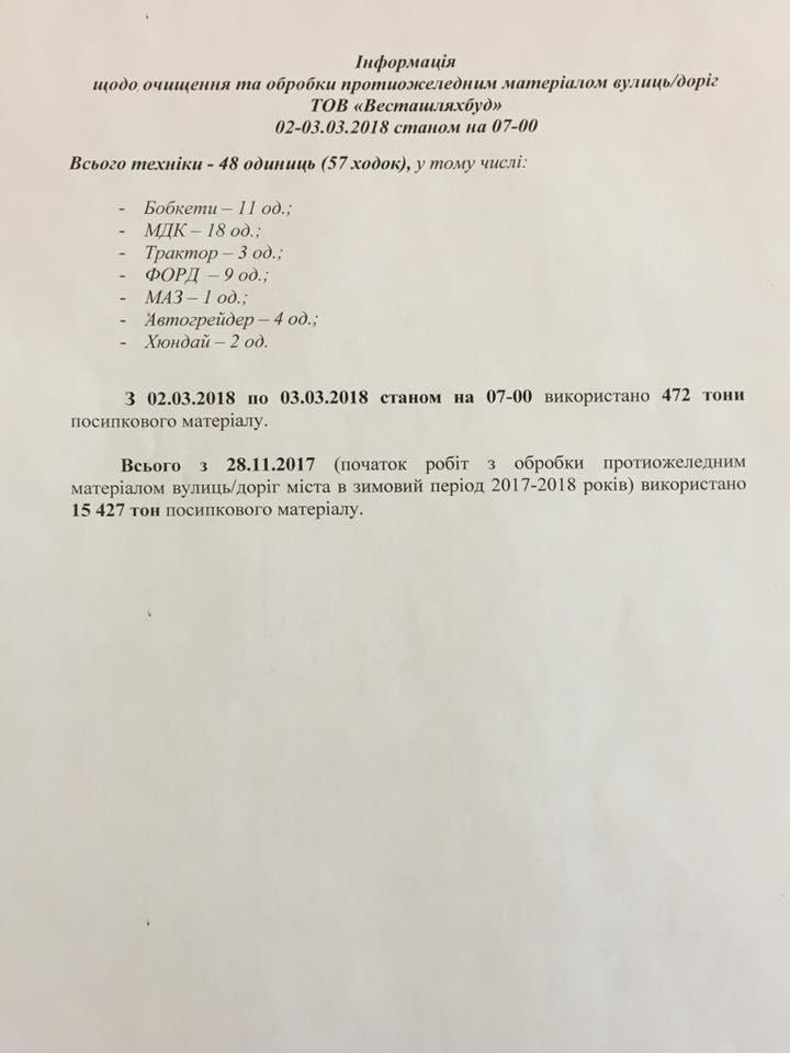 За сутки на криворожские дороги высыпали более 400 тонн противогололедной смеси  (ФОТО), фото-2