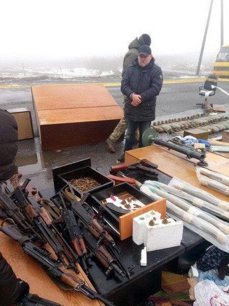 Арест Рубана: в Украине начали зачистку «пятой колонны» , фото-1