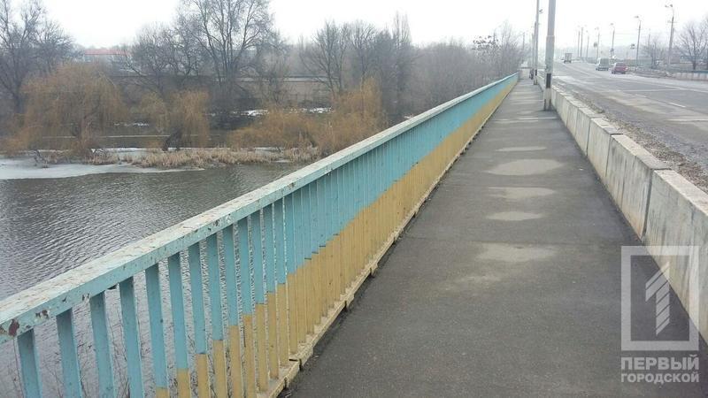 В Центрально-Городском районе из реки водолазы достали тело криворожанки (ФОТО), фото-1