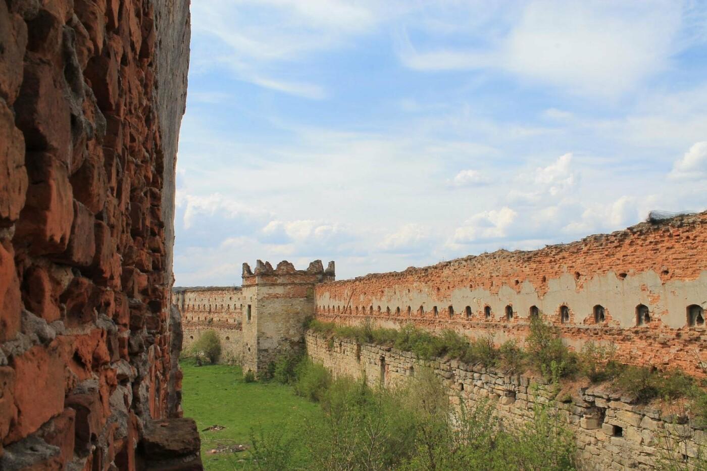 Невероятная Украина. От Луцка до Львова: 9 замков, подземелья и лавра (ФОТО, КАРТА, ЦЕНЫ), фото-44