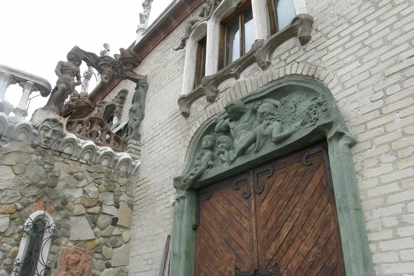 Невероятная Украина. От Луцка до Львова: 9 замков, подземелья и лавра (ФОТО, КАРТА, ЦЕНЫ), фото-8