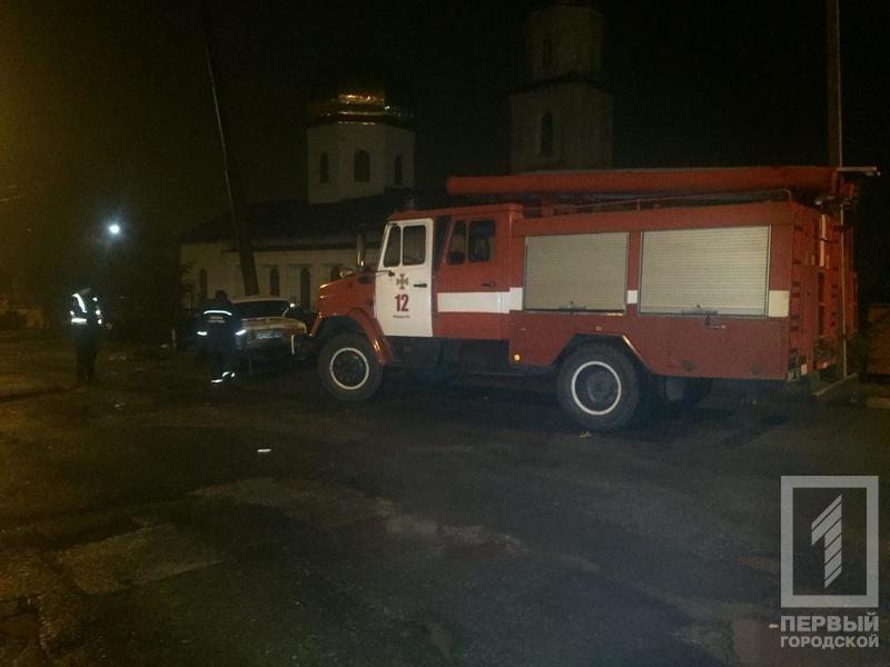 Ночью в Кривом Роге в результате жуткой аварии погиб мужчина, которого доставали с помощью спецтехники (ФОТО 18+), фото-6