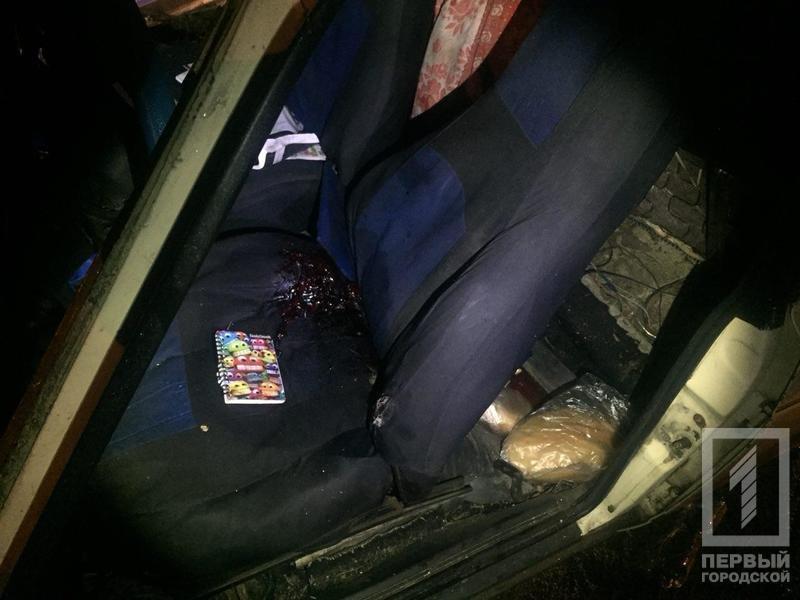 Ночью в Кривом Роге в результате жуткой аварии погиб мужчина, которого доставали с помощью спецтехники (ФОТО 18+), фото-5