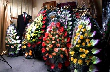 В Кривом Роге: чиновники перешли к радикальным методам борьбы, подняли тариф на похороны, изъяли 3 тонны металла , фото-3