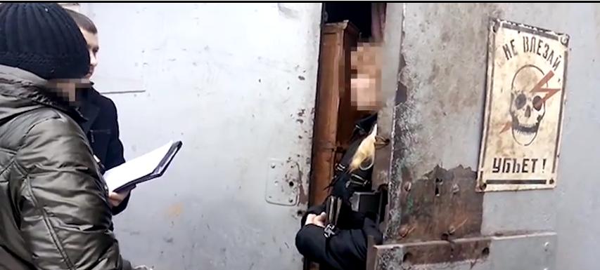 В Кривом Роге: чиновники перешли к радикальным методам борьбы, подняли тариф на похороны, изъяли 3 тонны металла , фото-2