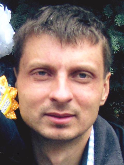 В Кривом Роге пропал мужчина, страдающий психическим расстройством (ФОТО), фото-1