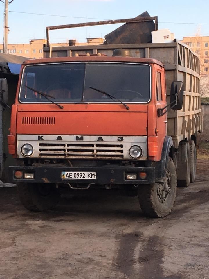 В Кривом Роге в нескольких метрах от суда нашли  пункт приема металла (ФОТО), фото-3