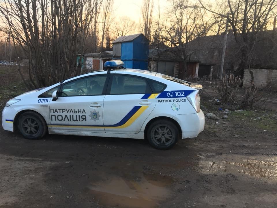 В Кривом Роге в нескольких метрах от суда нашли  пункт приема металла (ФОТО), фото-9
