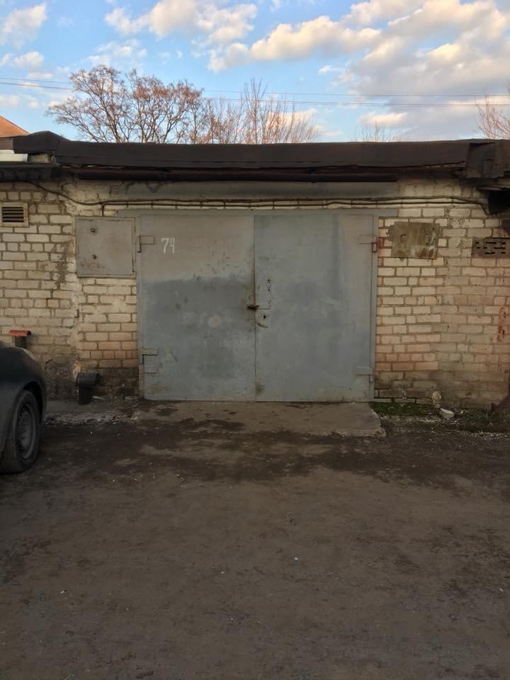 В Кривом Роге в нескольких метрах от суда нашли  пункт приема металла (ФОТО), фото-5