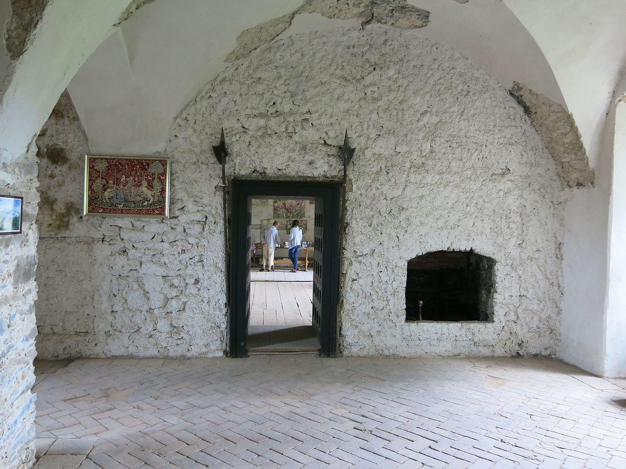 Невероятная Украина. Замки, вкусная еда и винные погреба Закарпатья (КАРТА, ФОТО, ЦЕНЫ), фото-7