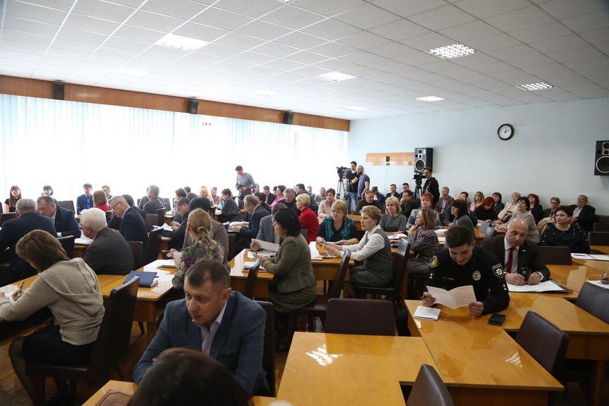 В Кривом Роге ветеранам ВМВ вручат сертификаты на закупку лекарств (ФОТО), фото-4