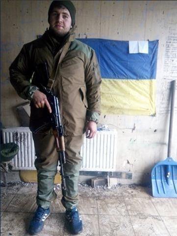 В Кривом Роге: в жуткой аварии погибли 8 человек, митинговали рабочие АМКР,  в АТО погиб Максим Черкун , фото-3