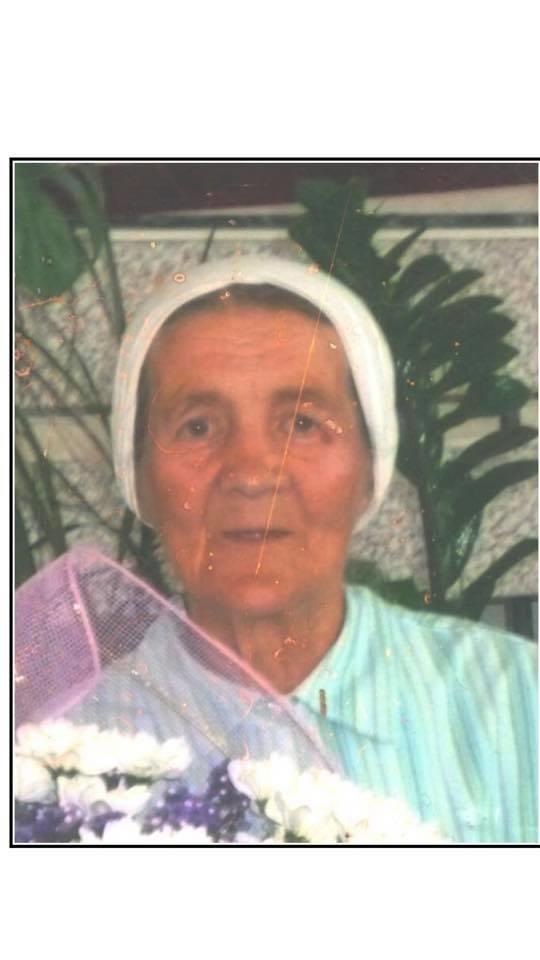 В Кривом Роге без вести пропала старушка, страдающая склерозом (ФОТО), фото-1