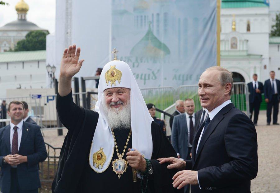 Украинская поместная церковь: невозможное возможно?, фото-5