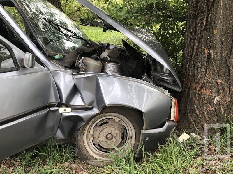 ДТП в Кривом Роге: у 72-летнего водителя случился сердечный приступ за рулем (ФОТО), фото-3