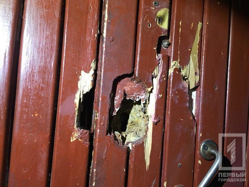 В Кривом Роге пенсионерка несколько дней просила о помощи, находясь в закрытой квартире (ФОТО), фото-4