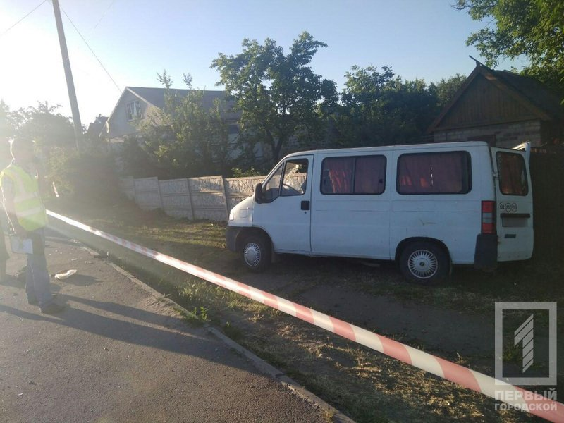 ДТП в Кривом Роге: 5 человек пострадали в результате столкновения микроавтобусов, - ФОТО, фото-3