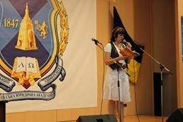 Криворожские поэты прославили родной город на фестивале в Одессе, - ФОТО, фото-1