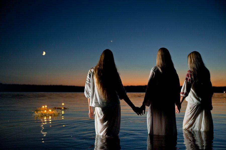 Поиски самого большого клада, ночь без сна и сила огня, - как провести купальскую ночь согласно традиций, - ФОТО, фото-2