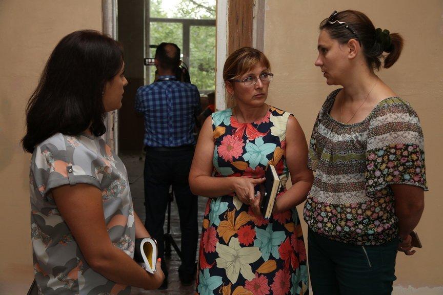 До 1 сентября в Кривом Роге обещают отремонтировать еще 60 учебных учреждений, - ФОТО, фото-3