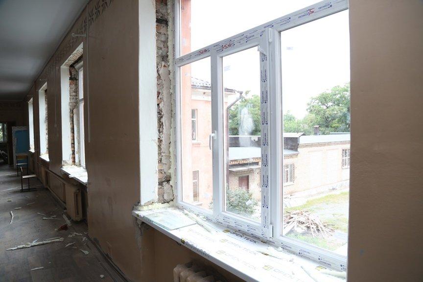 До 1 сентября в Кривом Роге обещают отремонтировать еще 60 учебных учреждений, - ФОТО, фото-2