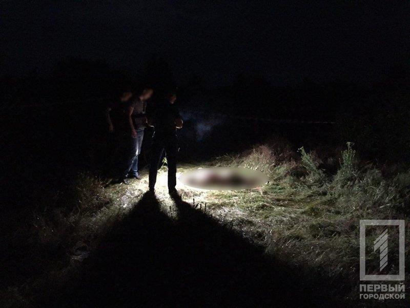 Под Кривым Рогом до смерти избили мужчину, вступившегося за женщину, фото-1