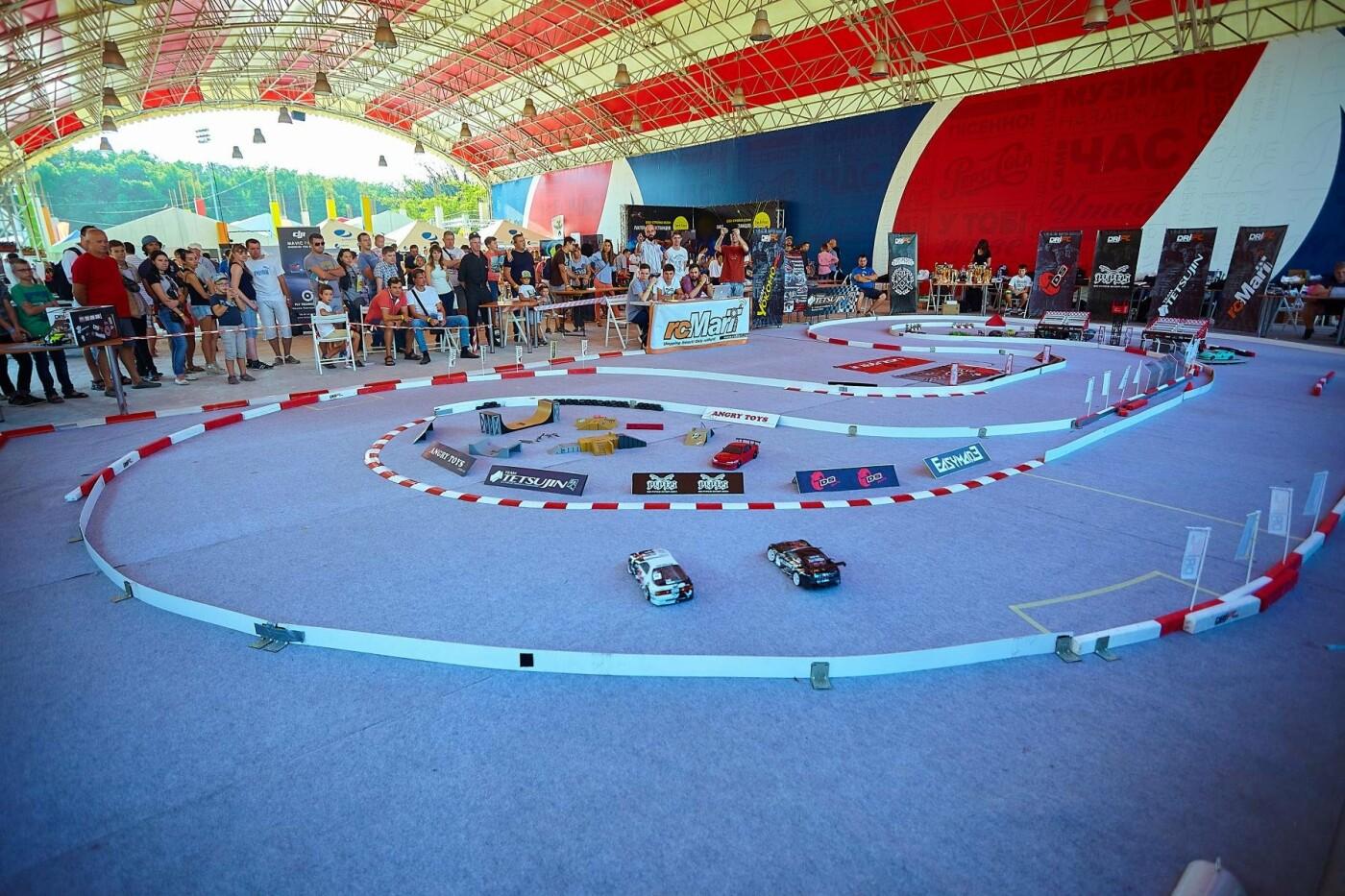 В Украине проведут крупнейший технофест Восточной Европы, фото-4